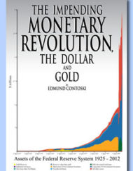 Impending Monetary Revolution, the Dollar and Gold